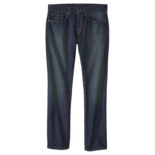 Denizen Mens Straight Fit Jeans 32X32