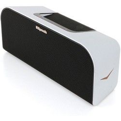 Klipsch Music Center KMC 3 Portable Speaker System   White