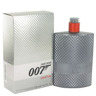 007 Quantum for Men by James Bond EDT Spray 4.2 oz