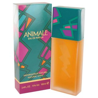 Animale for Women by Animale Eau De Parfum Spray 3.4 oz