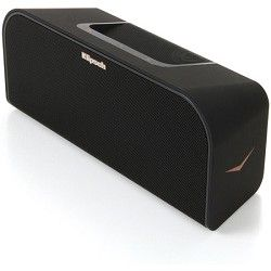 Klipsch Music Center KMC 3 Portable Speaker System   Black