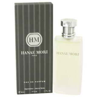 Hanae Mori for Men by Hanae Mori Eau De Parfum Spray 1.7 oz