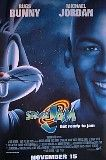 Space Jam (Mike and Bugs) Movie Poster
