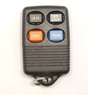 1992 Lincoln Continental Keyless Entry Remote