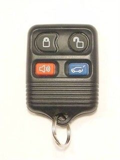 2008 Lincoln Navigator Keyless Entry Remote