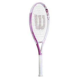 Wilson Hope Adult Tennis Racket   4 3/8