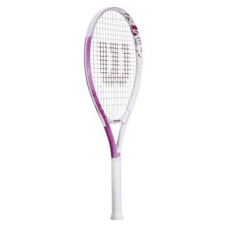Wilson Hope Adult Tennis Racket   4 1/8