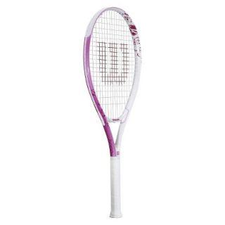 Wilson Hope Adult Tennis Racket   4 1/8