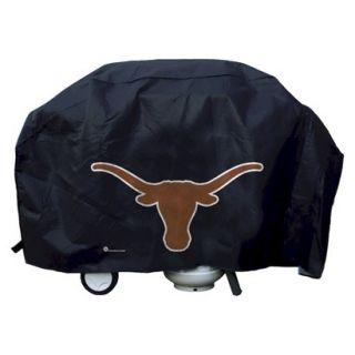 Optimum Fulfillment NCAA Texas Longhorns Deluxe Grill Cover