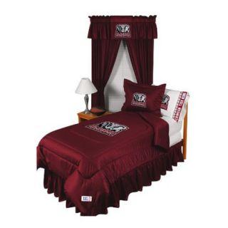 Alabama Crimson Tide Comforter   Full/Queen