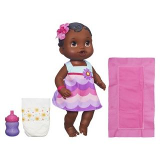 Baby Alive Bitsy Burpsy African American Baby