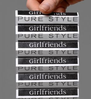 Pure Style Girlfriends 75738 Stay Put Double Sided Fashion Tape
