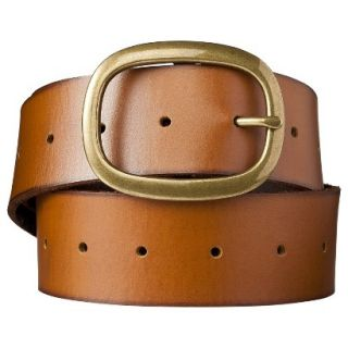 Mossimo Supply Co. Classic Jean Belt With Holes   L