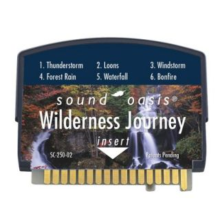 Sound Oasis Wilderness Journey Sound Card (SC 250 02)