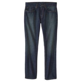 Denizen Mens Straight Fit Jeans 30X32