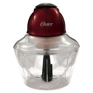Oster Top Chop 4 Cup Food Processor