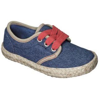 Toddler Boys Genuine Kids from OshKosh Hewitt Sneakers   Denim Blue 11