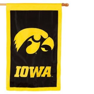 Team Sports America Iowa House Flag