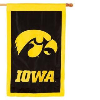 Team Sports America Iowa House Flag