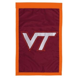 Team Sports America Virginia Tech House Flag
