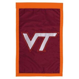 Team Sports America Virginia Tech House Flag