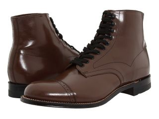 Stacy Adams Madison Boot Mens Shoes (Brown)