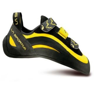 La Sportiva Miura VS Rock Shoes  Mens,  Yellow,  41.5