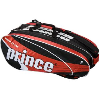 Prince Tour Team Red 12 Pack Bag Prince Tennis Bags