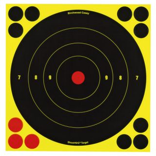 Shoot N C Reactive Target, 8 Outdoor Sports