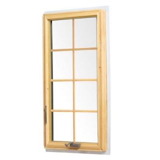 Grilles windows on popscreen for 18 x 48 window