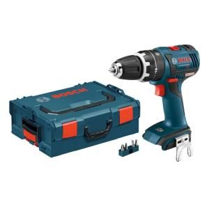 Bosch 18 Volt EC Brushless Compact Tough 1/2 in. Hammer Drill/Driver HDS182BL