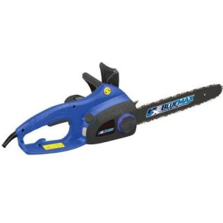 Blue Max 16 in. 13 Amp Electric Chainsaw with Twist Chain Tensioner 7954