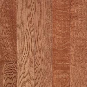 Bruce Abbington Butterscotch Premium Wht Oak 3/4 in. Thick x 3 in. Wide x Random Length Solid Hardwood Floor DISCONTINUED CD336