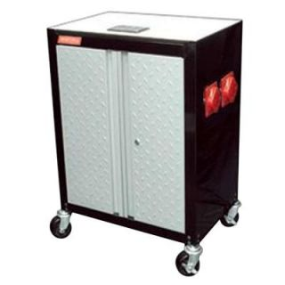 Geneforce 2500 Watt (7500 Watt Surge) Battery Based Emergency 120 VAC Power System GEN 525