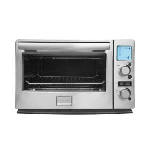 General Electric Countertop Convection Oven : Frigidaire Professional Infrared Convection Toaster Oven FPCO06D7MS