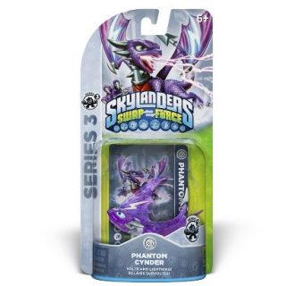 Skylanders Swap Force Phantom Cynder