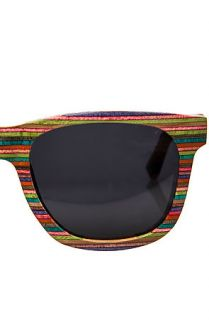 Diamond Supply Co. Sunglasses Recycled Skateboards in Multi
