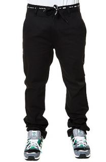 DGK Pants Working Man 4 Chino in Black