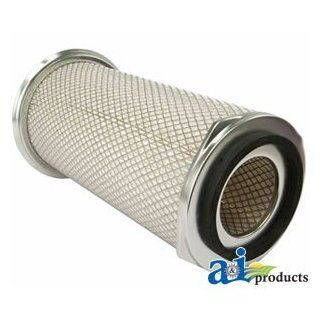 A & I Products Filter, Air Replacement for Massey Ferguson Part Number 106250: Industrial & Scientific