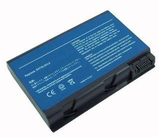 Laptop battery Acer BATBL50L6 6 Cells 11.1V 4400mAh/49wh, compatible partnumbers: BATBL50L6, LC.BTP01.017, BATBL50L8H, BATCL50L6, BATBL50L4, BATBL50L6H, BATBL50L8H, fit models: Acer Aspire 3100 Series, Aspire 3690 Series, Aspire 5100 Series: Computers &amp