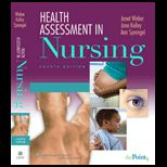 Health Assessment in Nursing   With Dvd and Lab Manual