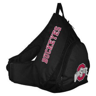 Concept One Ohio State Buckeyes Slingbag   Black