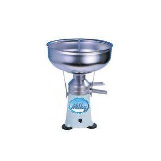 Milchzentrifuge FJ 125 EAR: Küche & Haushalt