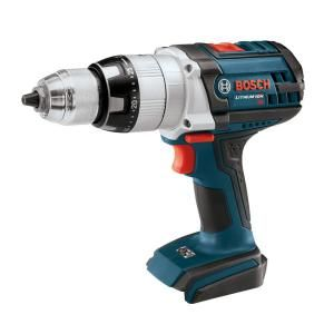 Bosch 18 Volt Brute Tough Hammer Drill Driver Bare Tool (Tool Only) DISCONTINUED HDH181B