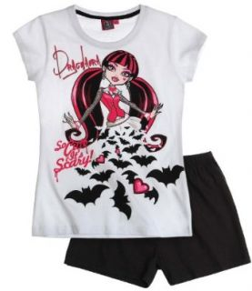 monster high pyjama