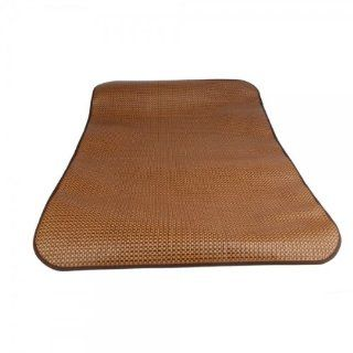 Fast Ship + Free Tracking Number, Summer 100x70 Cm Cool Rattan Mat Pad For Pet Dog Cat