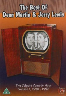 Dean Martin and Jerry Lewis   the Best of [Import anglais] Movies & TV
