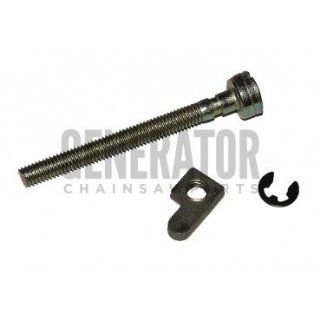 Husqvarna 136 137 141 142 Chain Tensioner Adjuster  Lawn And Garden Tool Replacement Parts  Patio, Lawn & Garden
