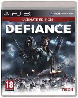 DEFIANCE ULTIMATE EDITION PS3 EN EU PEGI: Video Games