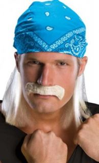 51834/159 Hulk Hogan Wrestling Star Set Clothing